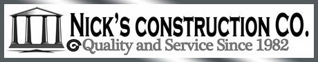 Nick's Construction Company - San Francisco Bay Area